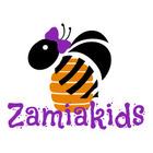 Zamiakids