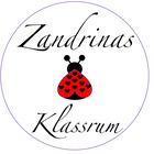 Zandrinas Klassrum