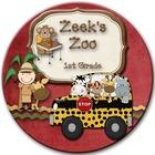 Zeek's Zoo