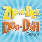 Zip-A-Dee-Doo-Dah Designs