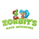Zorbit's Math Adventure