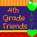 4th Grade Friends