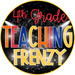 4th Grade Teaching Frenzy