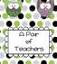 A Pair of Teachers