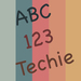 ABC123Techie