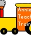 Annie's Teacher Train