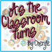 As The Classroom Turns