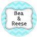 Bea and Reese