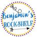 Benjamin's Bookshelf