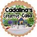 Cadalina's Creative Casa