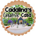 Cadalina's Creative Cloud
