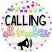 Calling All Teachers