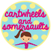 Cartwheels and Somersaults