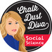 Chalk Dust Diva --- History - Social Science