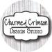 Charmed Crimson