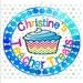 Christine's Teacher Treats