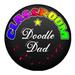 Classroom Doodle Dad