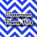 Classroom Theme Kits