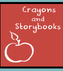 Crayons and Storybooks