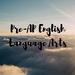Creating English Language Artists