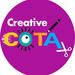 CreativeCOTA