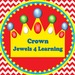 Crown Jewels 4 Learning