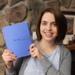 Cuaderno Blue
