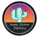 Desert Flower Teaching
