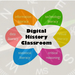 Digital History Classroom