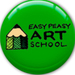 Easy Peasy Art School
