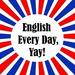 EnglishEveryDayYay