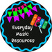 Everyday Elementary Resources