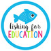 Fishing for Education