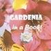 Gardenia in a Book