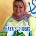 Haya's Ideas