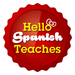 Hello Spanish Teaches