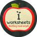 iWorksheets