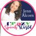 Jenn Alcorn