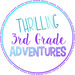 Jillian at Thrilling 3rd Grade Adventures