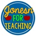 Jonesnforteaching