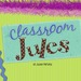 Juliet Perkins - Classroom Jules