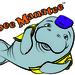 Kobee Manatee Children's Educational Picture Books