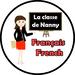 La classe de Nanny