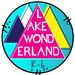Lake Wonderland
