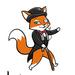 Le Fancy Fox