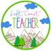 Left Coast Teacher