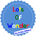 Lots of Wonder