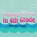 Making Waves in 4th Grade