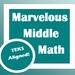 Marvelous Middle Math