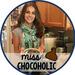 Miss Chocoholic